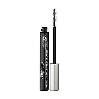 Super Long Lashes Mascara Carbon Black 1 unit (Black)