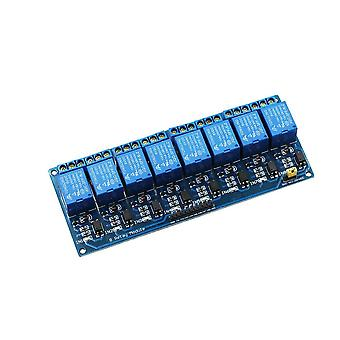 5v Relay 1 2 4 8-channel Module Output