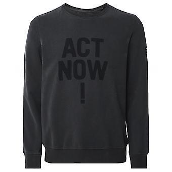Ecoalf Crew Neck Altamira Sweatshirt