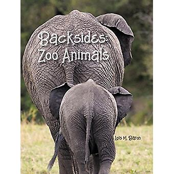 Backsides - Zoo Animals by Lois M Baron - 9780998822006 Book