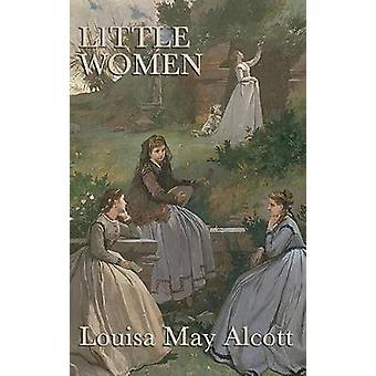 Little Women by Louisa May Alcott - 9781515429937 Book