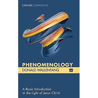 Phenomenology by Donald Wallenfang - 9781532643538 Book