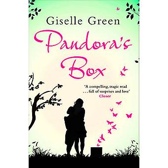 Pandora's Box-on Giselle Green - 9781847560674 Kirja