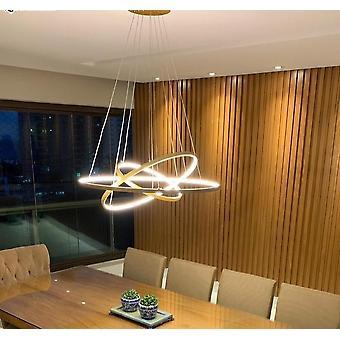 Modern Led Pendant Lights ( Set 3)