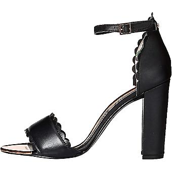 Ted Baker Frauen's Raidha Heeled Sandal, schwarz, 6.5 Reguläre US