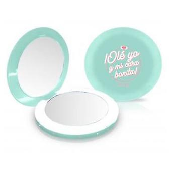 Beter Double Mirror with Led Light x3 Mr Wonderful