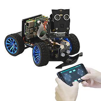 Adeept Mars Rover Picar-b Wifi Älykäs Robotti Autosarja