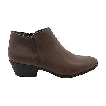 نمط وشركاه النساء وايلي جولة الأحذية أزياء الكاحل