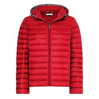 Tommy Hilfiger Tommy Hilfiger TH Essential Light Weight Womens Down Jacket