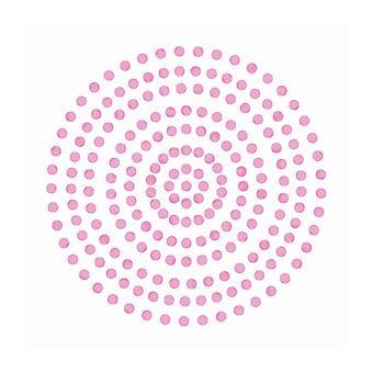 Couture Creations - Bubblegum - 2mm Ädelstenar (424st)