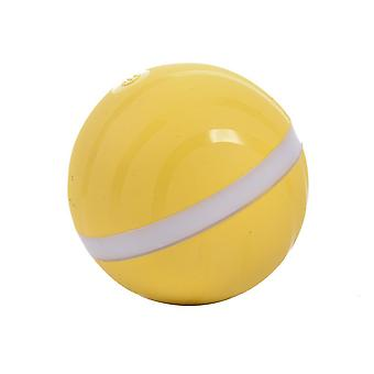 Active Waterproof Kid Toy, Magic Roller Ball, Jumping, Usb Electric Pet Led