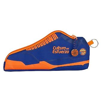 Holdall Valencia Basket Blue Orange