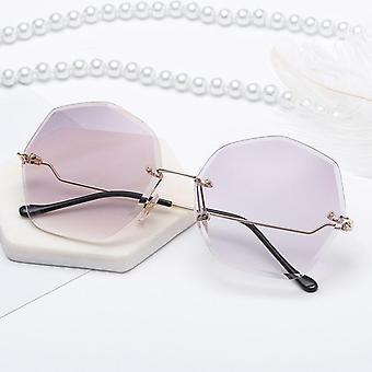 Unisex square klasické mačacie slnečné okuliare cateye slnečné okuliare y982