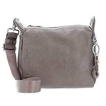 Mandariini ankka Mellow Lux, Naisten laukku, Savusumu, Yksi koko(3)