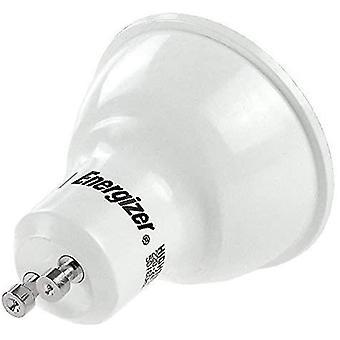 ENERGIZER LED GU10 Energia Economizando Lâmpadas Brancas Quentes, 1pk