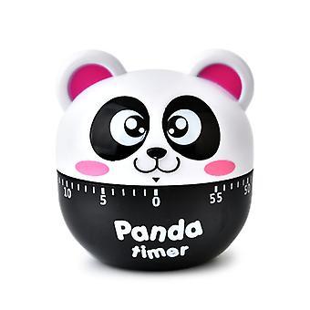 Temporizador panda de desenho animado, alarme temporizador de cozinha da cozinha