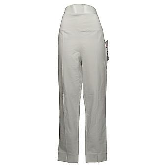 Kobiety z control shapewear wysoki TL brzuch Cntrl Pintuck przód biały A381528
