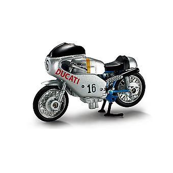 Ducati 750 Imola (1972) Diecast Model Motorcycle