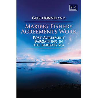 Making Fishery Agreements Work