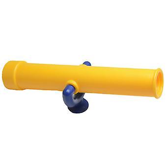 Extra Large Plastic Toy Telescope For Kids Playground Telescope, Children Backyard Play Telescope