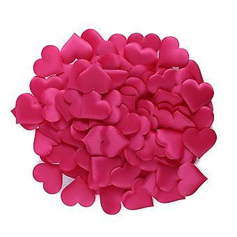Liebe Herz geformt Schwamm handgemachte Diy Blütenblatt für dekorative