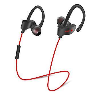 Bakeey s4 sport running splash proof sweatproof csr4.1 bluetooth earphone