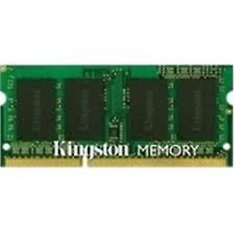 Kingston ValueRAM 8 GB ingen kjøleribbe (1 x 8 GB) DDR3 1600 MHz SODIMM-systemminne