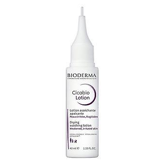 Reparativ kräm Cicabio Bioderma (40 ml)