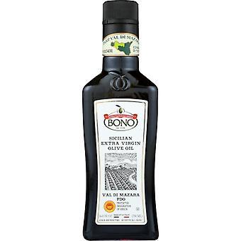Bono Oil Olive Xvrgn Pdo Mini, Case of 6 X 8.45 Oz