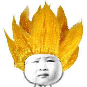 Dragon Ball Anime parochne Sun Goku Cosplay parochne