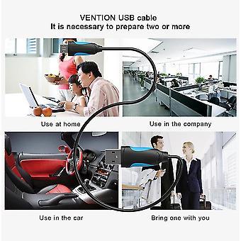 A04 καλώδιο USB usb usb 2.0 τηλεφωνικά καλώδια φορτιστών συγχρονισμού στοιχείων για τη Samsung