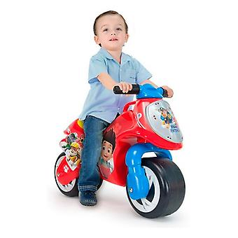 Tricycle The Paw Patrol Red (18+ months)