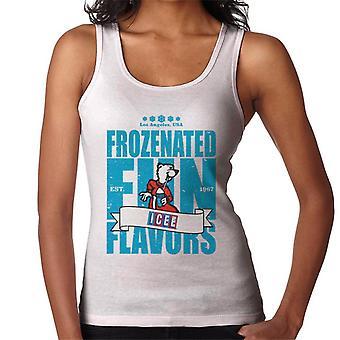 ICEE Frozenated Fun Flavors Women's Vest
