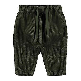 Name-it Boys Newborn Pants Nasonni Rosin