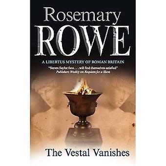 The Vestal Vanishes