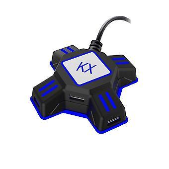 Переключатель конвертера клавиатуры мыши для видеоигр