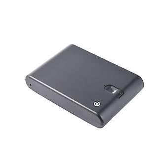 Biometrische vingerafdruk safe box