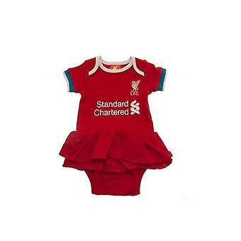 Liverpool FC Tutu 6/9 mths