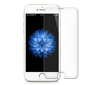 | iCoverCase iPhone 7 Plus & 8 Plus | Protecteur d'écran | Verre trempé