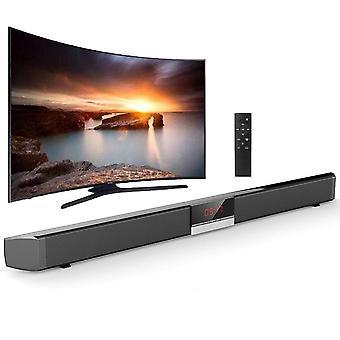 Bluetooth Sound Bar Hjemme-tv-højttaler
