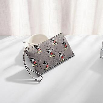 Mobile Wallet Mickey Mouse Clutch Bag Coin Purse