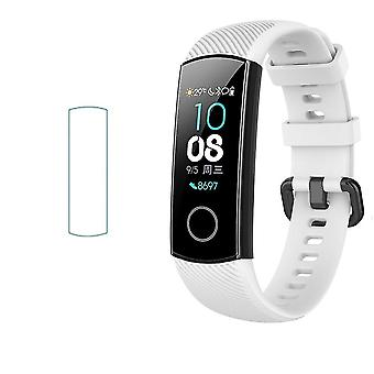 Silicone Wrist Strap Honor Band 4 Smart Sport Bracelet