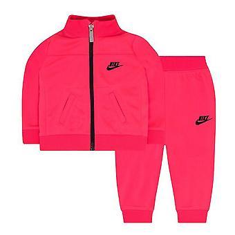 Kinder trainingspak Nike 409S-A4F Roze