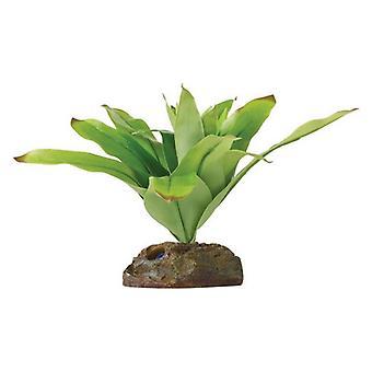 Exo Terra Dart Frog Bromelia Smart Terrarium Plant - Small - 1 count