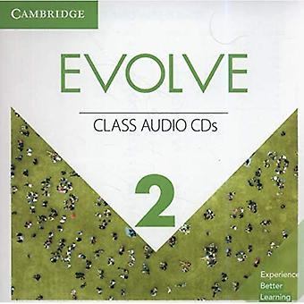 Płyty audio Klasy Evolve Level 2
