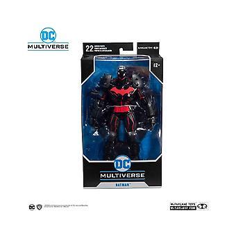 DC Comics Hellbat Actionfigur