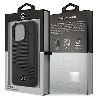 iPhone 13 Pro BackCover Learn | Certified by Mercedes Benz | Of course | Elegant design | Powerful protection