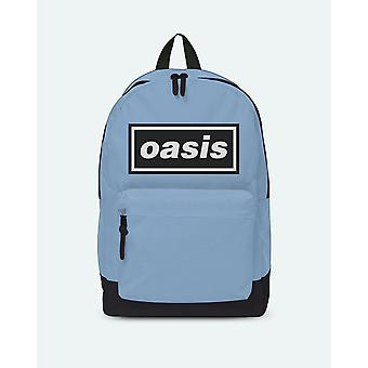Oasis blue moon (classic backpack)
