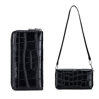 Women Small Shoulder Bag Mini Purse Women's Crossbody Clutch Stone Pattern Purses Phone Pouch Credit Card Holder