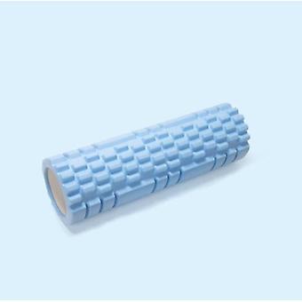 قوية رغوة الأسطوانة تدليك الصولجان اليوغا العمود إيفا بكرة اللياقة البدنية آلة للتدليك العضلات والاسترخاء